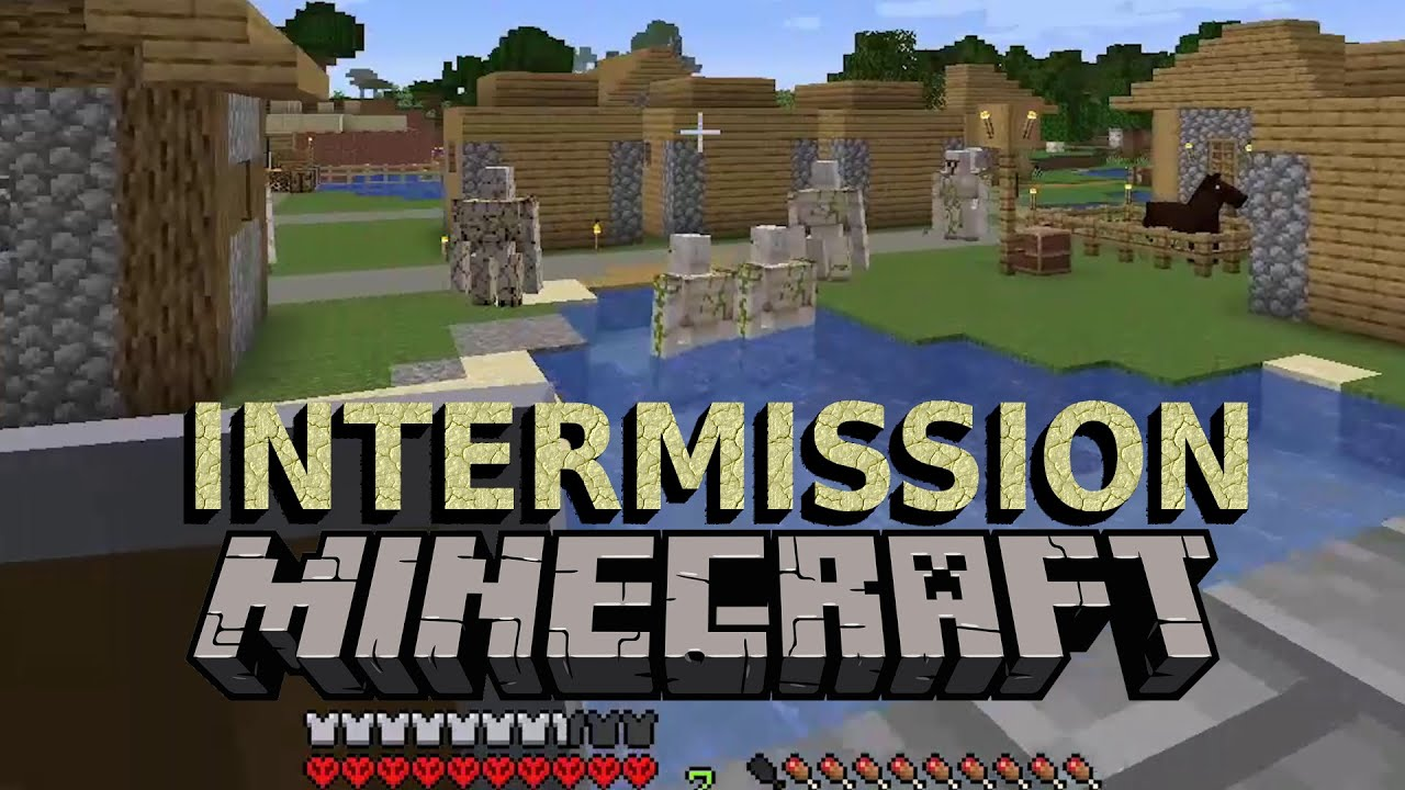 Embedded thumbnail for Alec's Mistakes - Minecraft Hardcore Intermission
