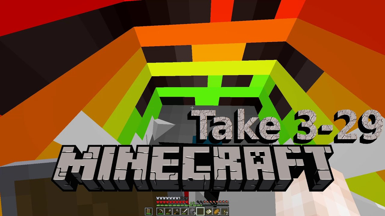 Embedded thumbnail for Ghost Village - Minecraft Hardcore Take 3, Part 29