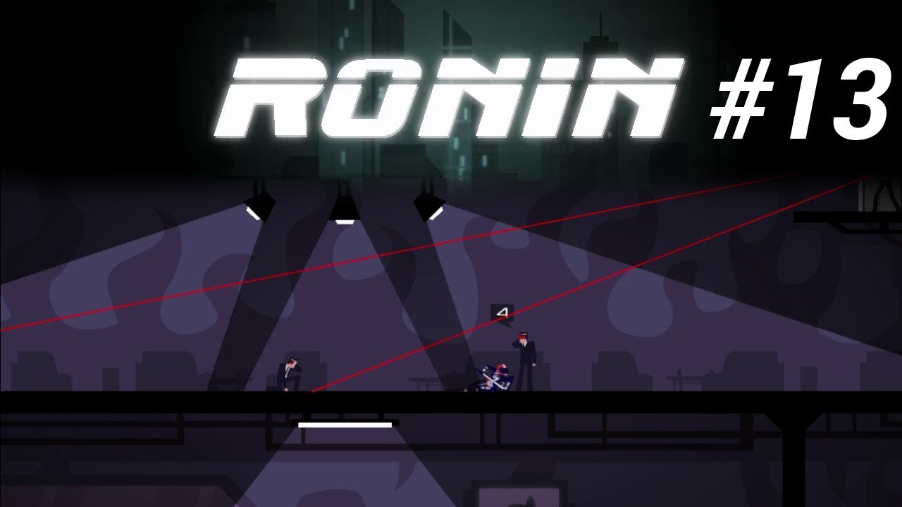 Embedded thumbnail for Let's Play Ronin - Part 13