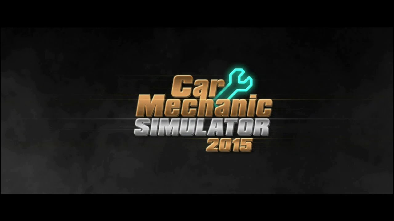 Embedded thumbnail for Let's Play Car Mechanic Simulator 2015 Part 1