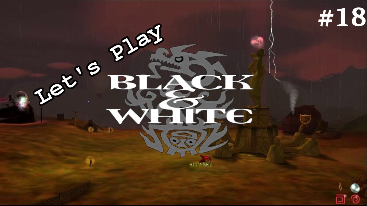 Embedded thumbnail for Let's Play Black & White - Part 18 - Get Impressed