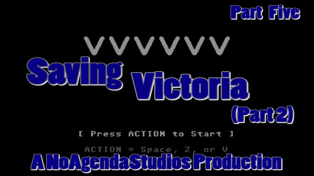 Embedded thumbnail for Let's Play VVVVVV Part 5: Saving Victoria Part 2